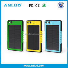 ALD-P02 OEM factory wholesale portable solar power banks