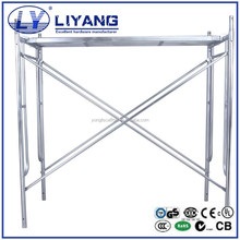 Old Door Type Scaffolding Frame system