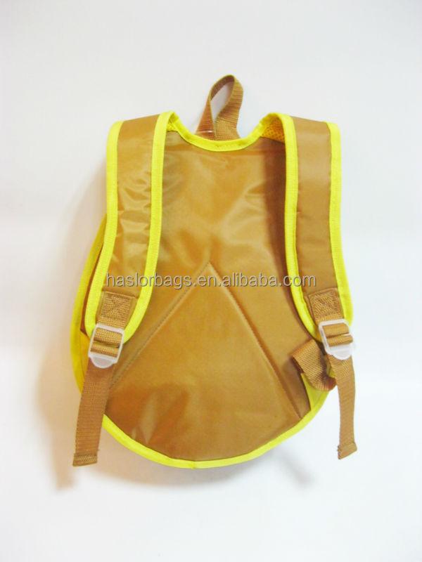 Gros dernière mode enfants mignon 3D animaux en forme de sacs à dos pour enfants