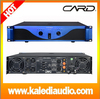 2 Channel professional audio power amplifier price in india