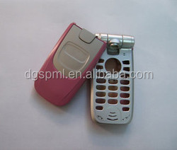 Cellphone case rapid prototype made in China