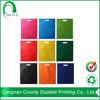 Various color printing Non Woven Fabric Bag.Non Woven Tote Bag