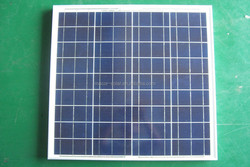 MS-Poly-50W 50W Photovoltaic Solar Panel