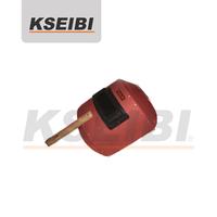 fiber sheet handhold welding mask,welding helmet,safety mask - KSEIBI