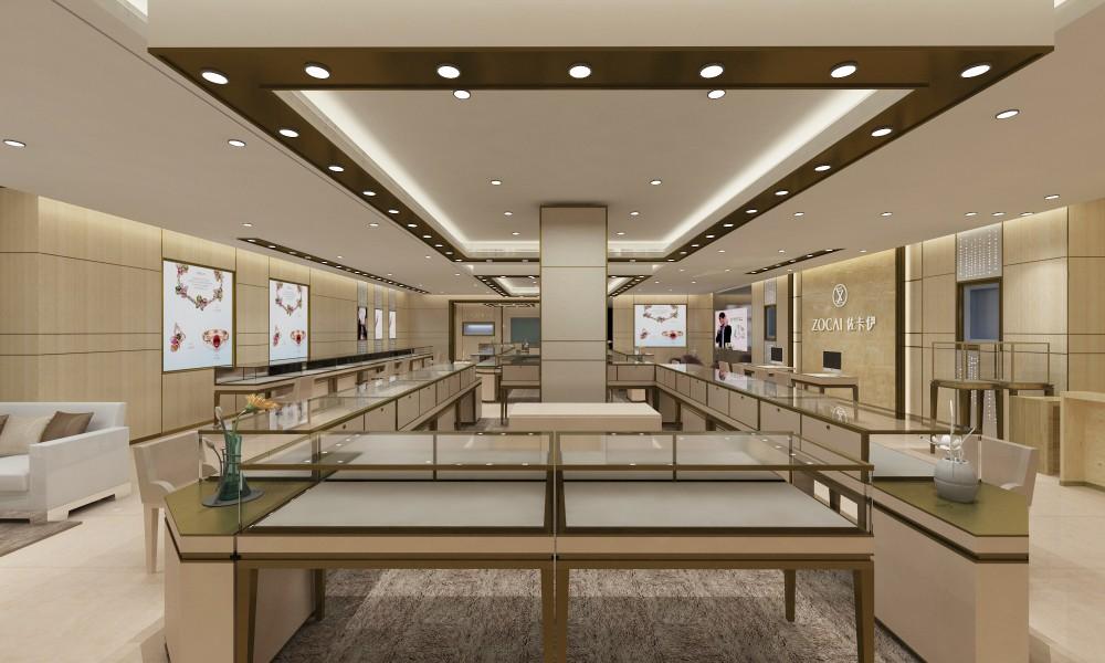 Unique Showroom Interior Design Ideas Description Jewellery Shops Interesting Jewelry Store Interior Design Plans