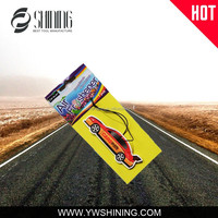 ADVERTISING PROMOTIONAL AUTOMATIC CAR AIR FRESHENER