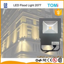 Without glare nor flash new ultra slim portable outdoor LED lighting innovation design 500 watt led flood light