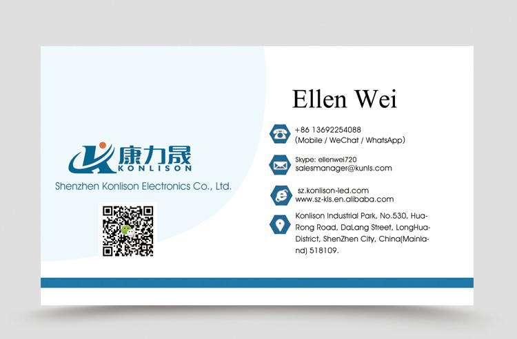 Ellen name card -led display-front.jpg