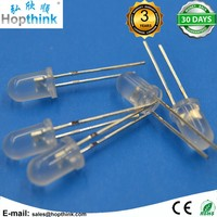 6000-8000K round 5mm led light (professional manufacturer)