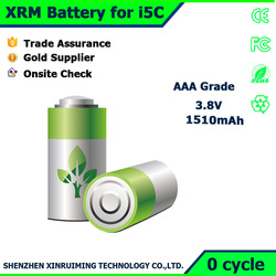 Best battery wholesaler prices for iPhone 5,5C Original battery replacement online shopping