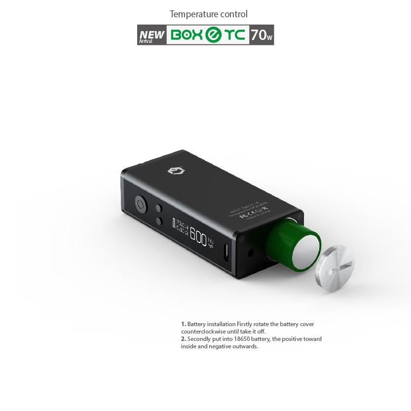 BOX-ETC 70W-25