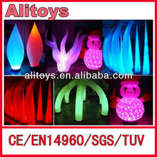 Ali Good selling Inflatable Light Tube for party
