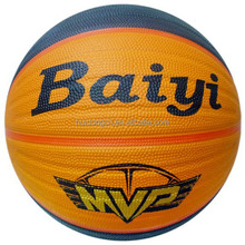 7# Better Rubber Basketball