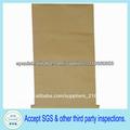 recubrimiento de plástico bolsas de papel,bolsa laminada