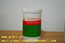 Oxytetracycline BASE/Hcl/oxytetracycline hydrochloride powder