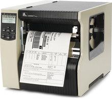 High Performance Barcode Label Printer Zebra 170Xi4 Zebra Barcode Printer