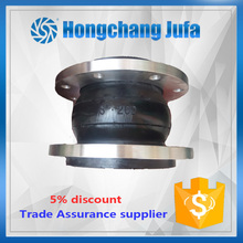 sea water corrosion resistant EPDM rubber nonmetal expansion joint