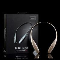 Real High Quality HBS900 bluetooth headset stereo Handsfree Sport wireless earphone