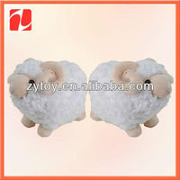 2013 Newest design Stuffed cute sheep plush toys&hot selling stuffed toy OEM in China