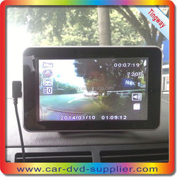 china new innovative product GPS digital camera car side mirrors,GPS with touch screen all in one pc with free world map