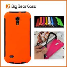 Full protection diamond case for samsung galaxy s4 mini