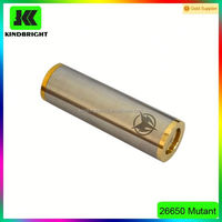 2013 new best e-cigarette mechanical mod mutant mod