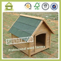 SDD04S apex roof cheap dog house