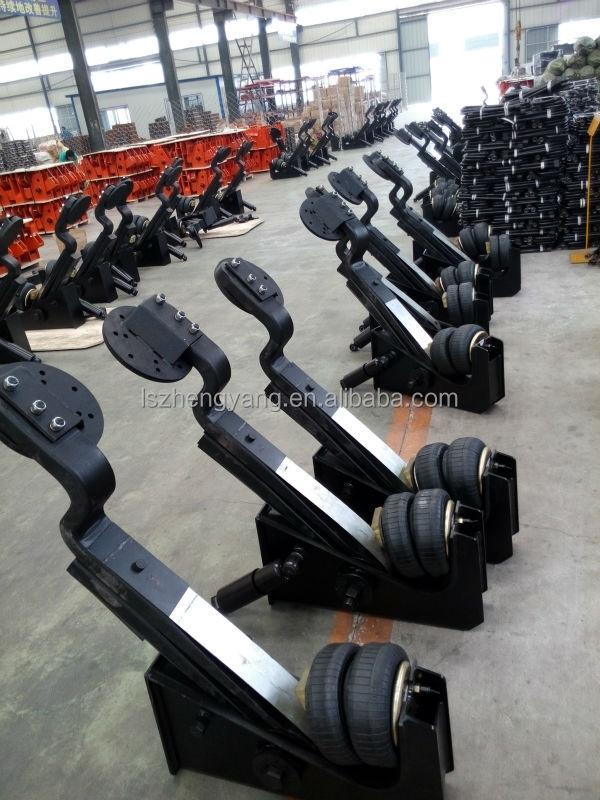 Trailer Air Bags : China oem semi trailer truck airbag suspension nz buy