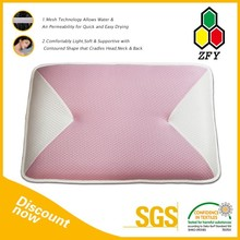 2015 new arrival & free sample spa bath pillow