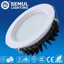 all in one downlight for supermarket and hospital