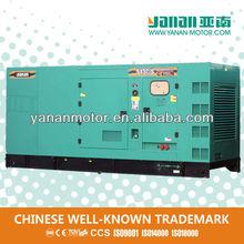 ON Sale !!Yanan Cummins Soundproof Diesel Generator Set