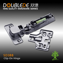 3D Adjustable Soft Closing United States Type Cabinet Hinges