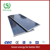 High quality 120w TUV/CE/IEC/MCS Approved Poly-Crystalline Solar Panel ,Poly Solar Panel For Sale
