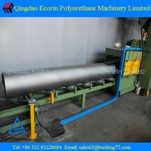 3PE Processing For Anti-corrosion Steel Pipe Production Line / FBE powder coating machine for sale
