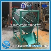 hot selling coal lump sieving equipment vibrating sifter machine