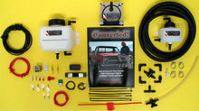 HHO DRY CELL KIT HYDROGEN GENERATOR FUEL GAS MPG EFIE MAP MAF ELECTRONICS SAVER BROWNS GAS