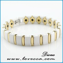 supper quality anti-static magnetic bracelet ,good health bracelet in alibaba with china supplier