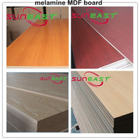 melamine mdf 18mm,standard size mdf board,cheap mdf cover kitchen panels