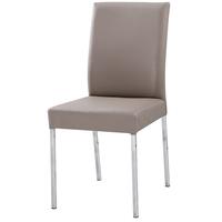 PDC200 Bazhou Cheap dinner chair KD big loadability four legs dining chair