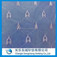jarquard mosquito net fabrics