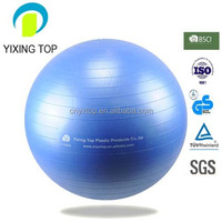2015 Anti-burst ball with elastic string ball plastic ball