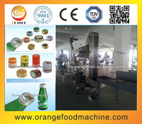 Best quality and high efficiency Automatic aluminum cap rotary capping machine/ beer caps making machine