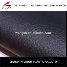 Factory Directly Provide New Style Leather Car Wrap