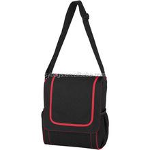 Messenger Bag-shoulder bag / Everyday Compact Carry All Messenger Bag / Promotional Polyester Messenger Bag