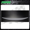 Unpainted Rear Spoiler CARACTERE style Fit for Audi A5 S5 two door