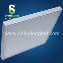 LED panel light with white frame SMD4014 60W TUV UL CE ROHS DLC listed