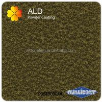 ALD Wood texture coating powder