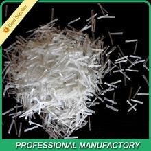 Fiberglass Chopped strands for BMC--length 6mm