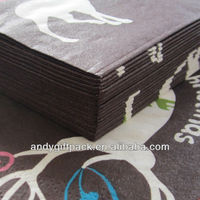 wholesale napkin folding paper napkins for restaurants