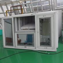per la casa moderna in vetro temperato di progettazione porte e finestre usate